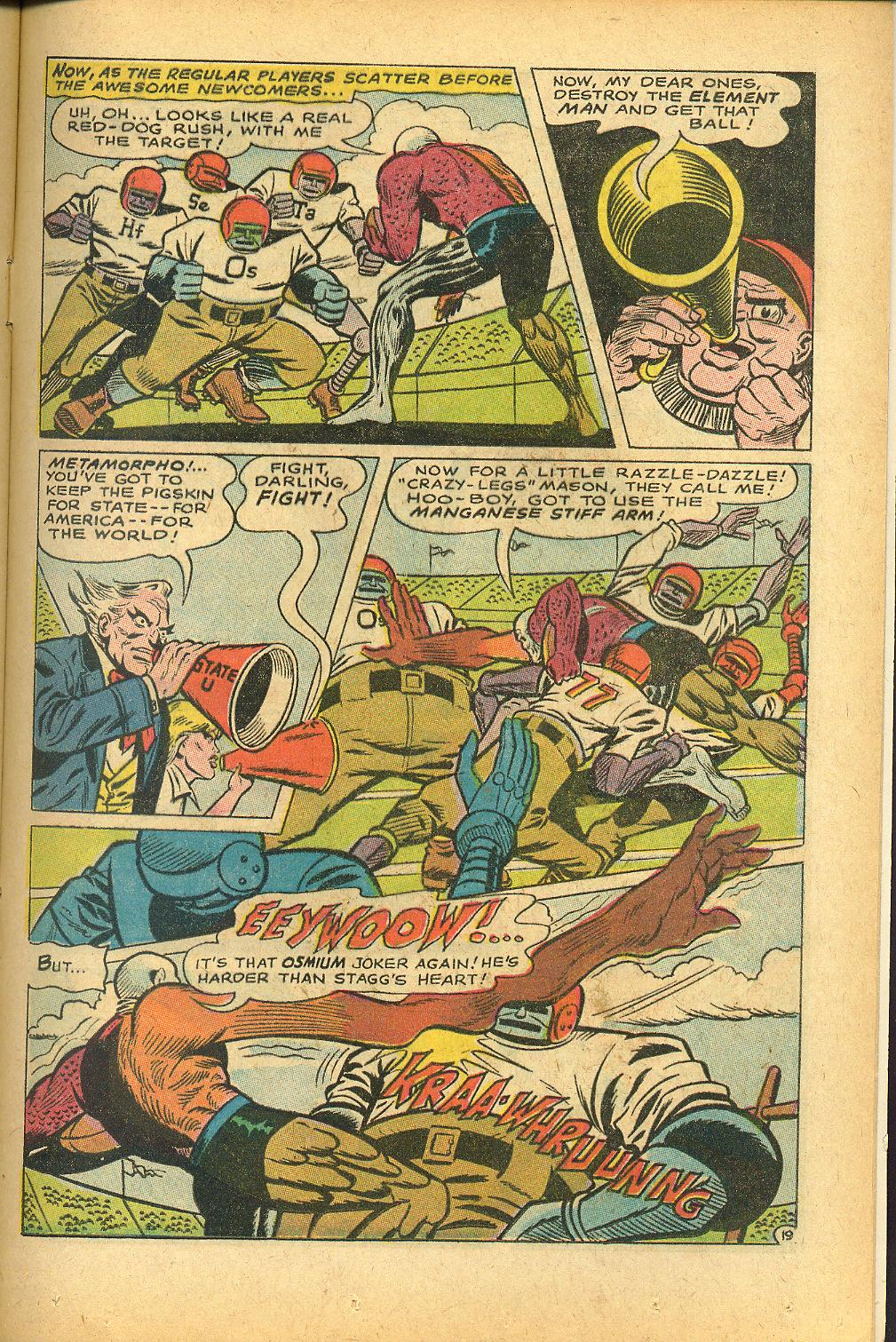 Metamorpho (1965) issue 12 - Page 25