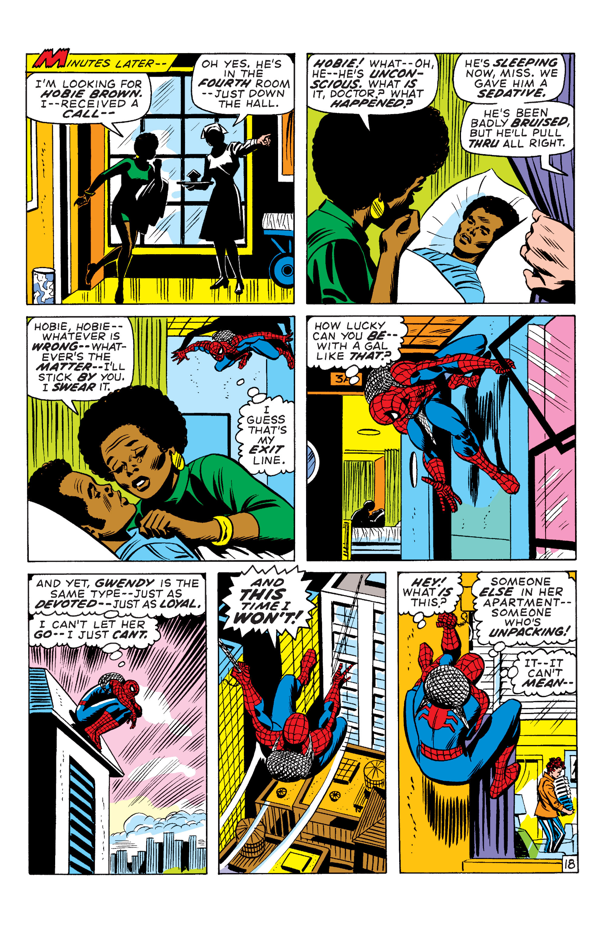 The Amazing Spider-Man (1963) 93 Page 17