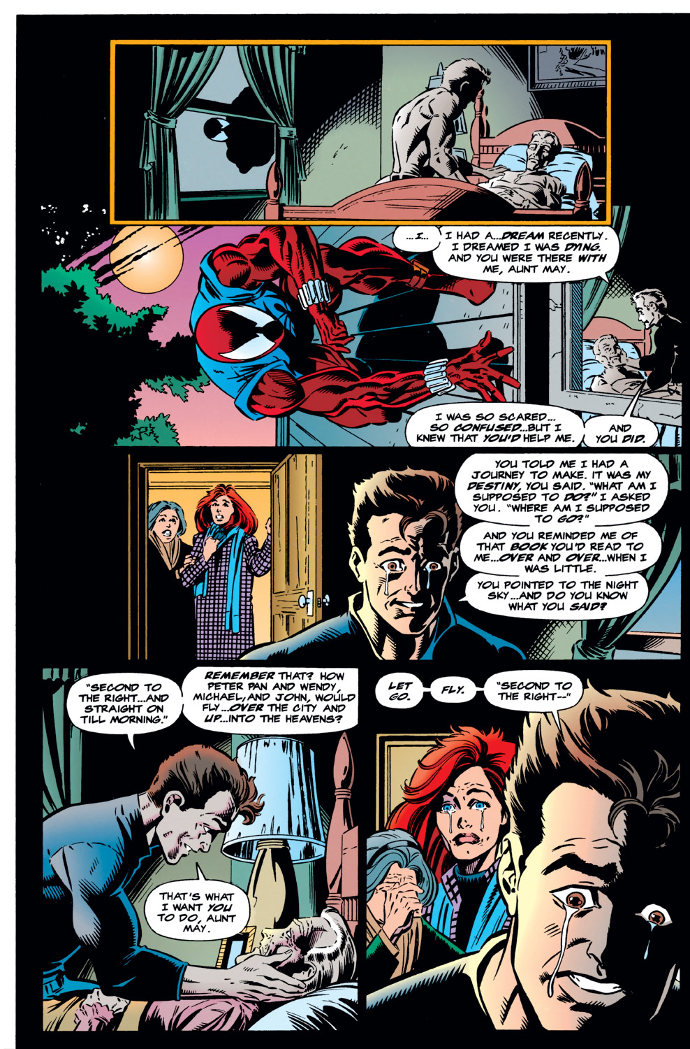 The Amazing Spider-Man (1963) 400 Page 28