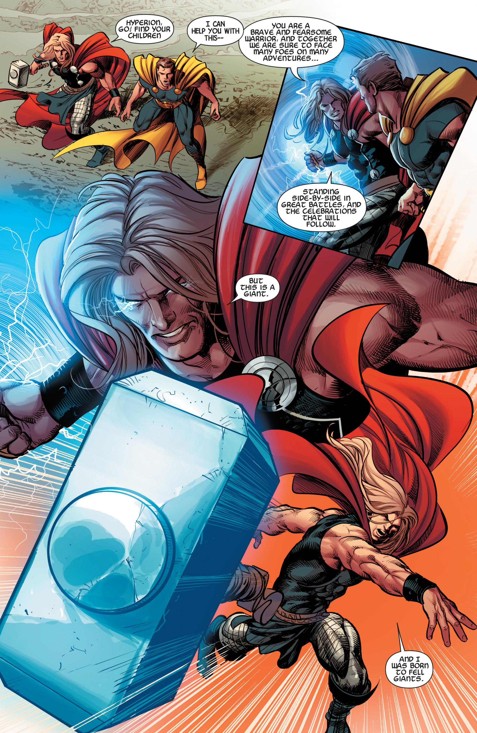 Read online Avengers (2013) comic -  Issue #Avengers (2013) _TPB 3 - 42