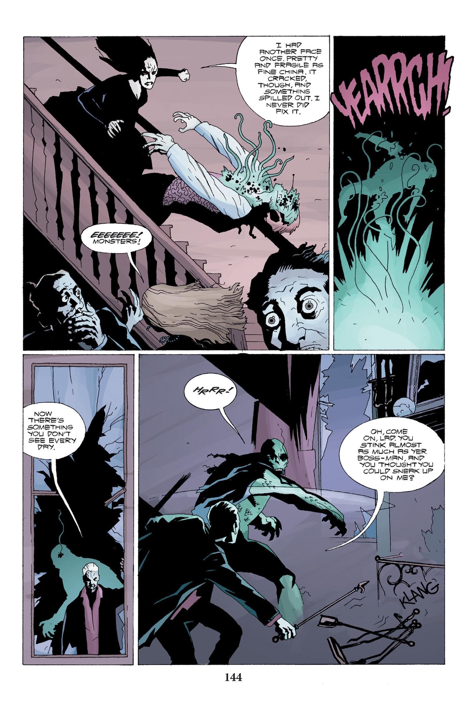 Read online Buffy the Vampire Slayer: Omnibus comic -  Issue # TPB 2 - 138