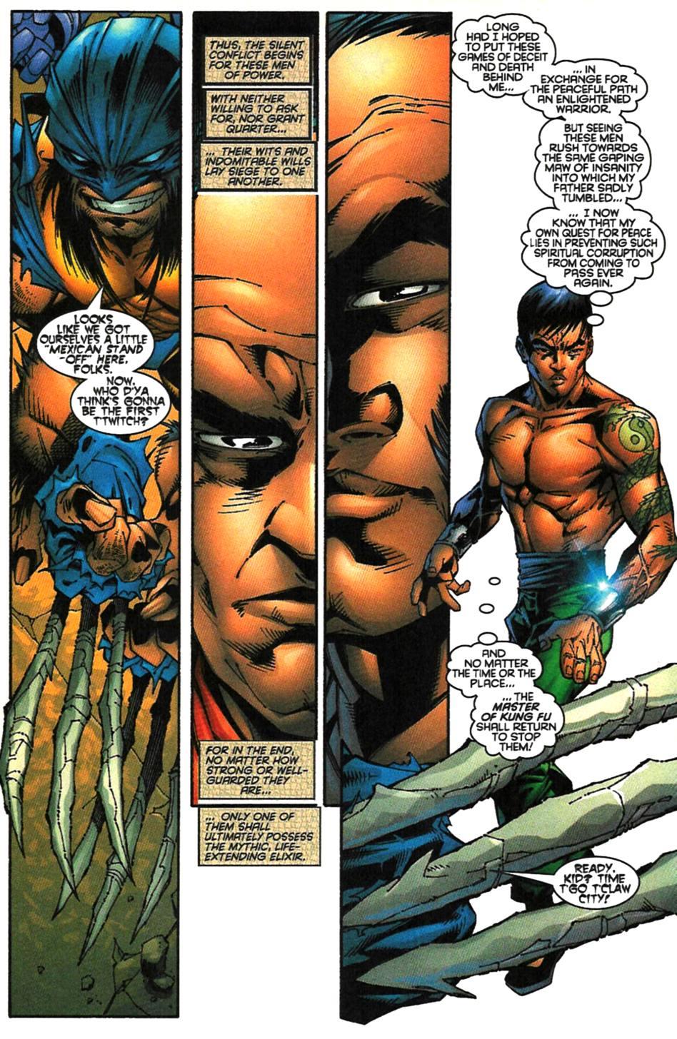 X-Men (1991) 64 Page 16
