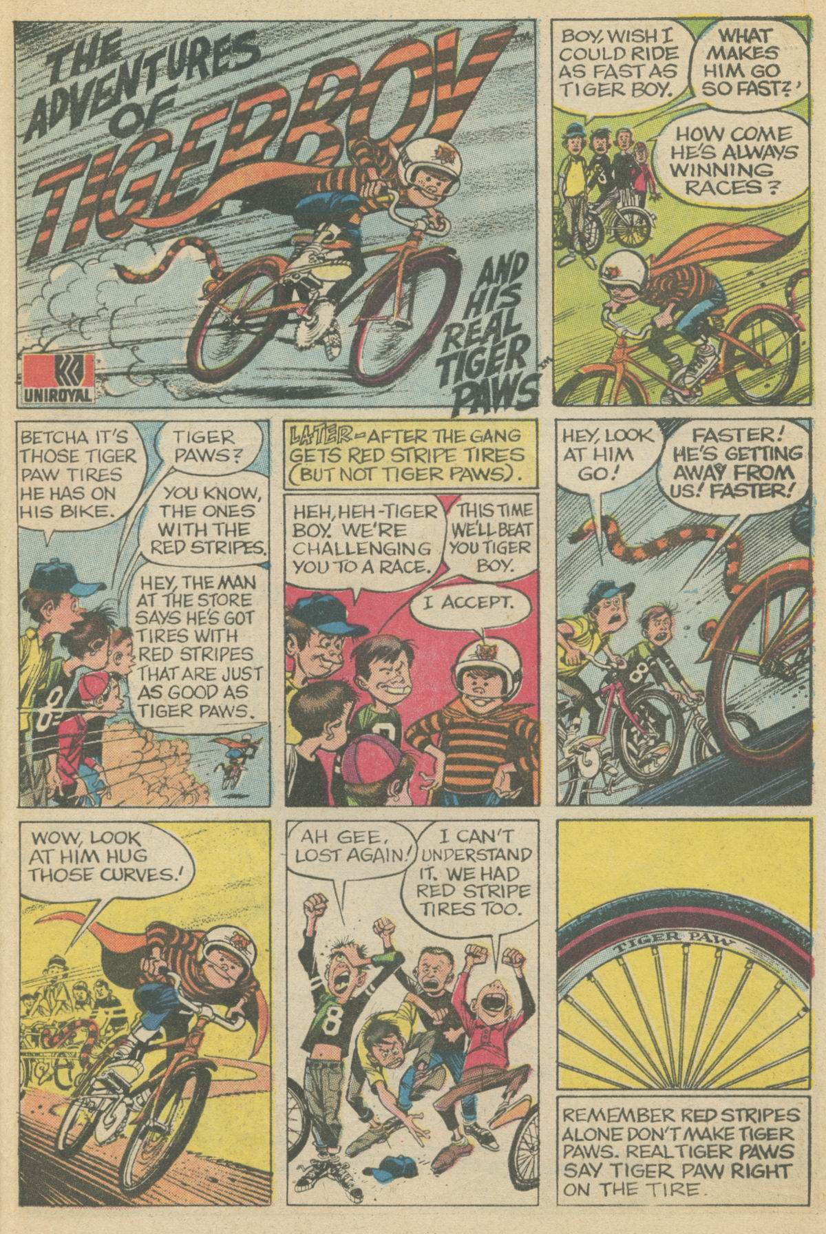 Read online Adventure Comics (1938) comic -  Issue #374 - 25