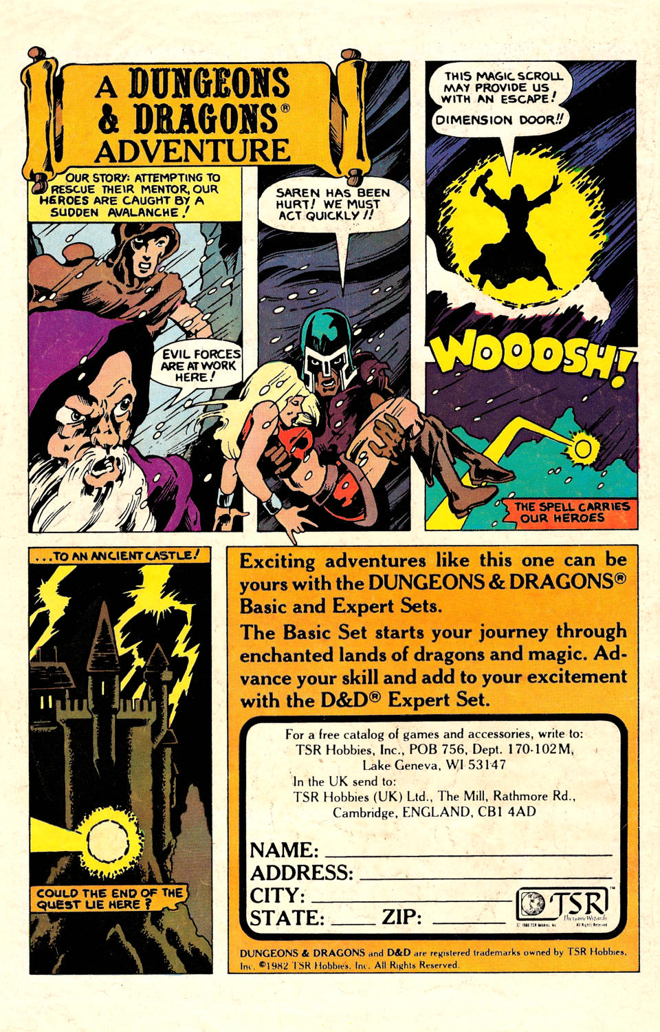 Read online All-Star Squadron comic -  Issue #14 - 35