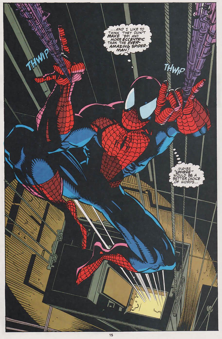 Web of Spider-Man (1985) _Annual 9 #9 - English 13