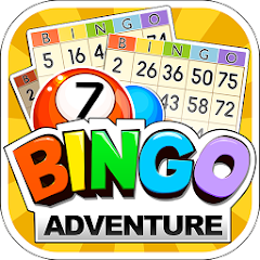Bingo Adventure - Free Game Download Apk