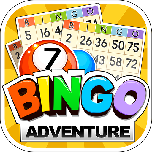 Bingo Adventure - Free Game Download Apk