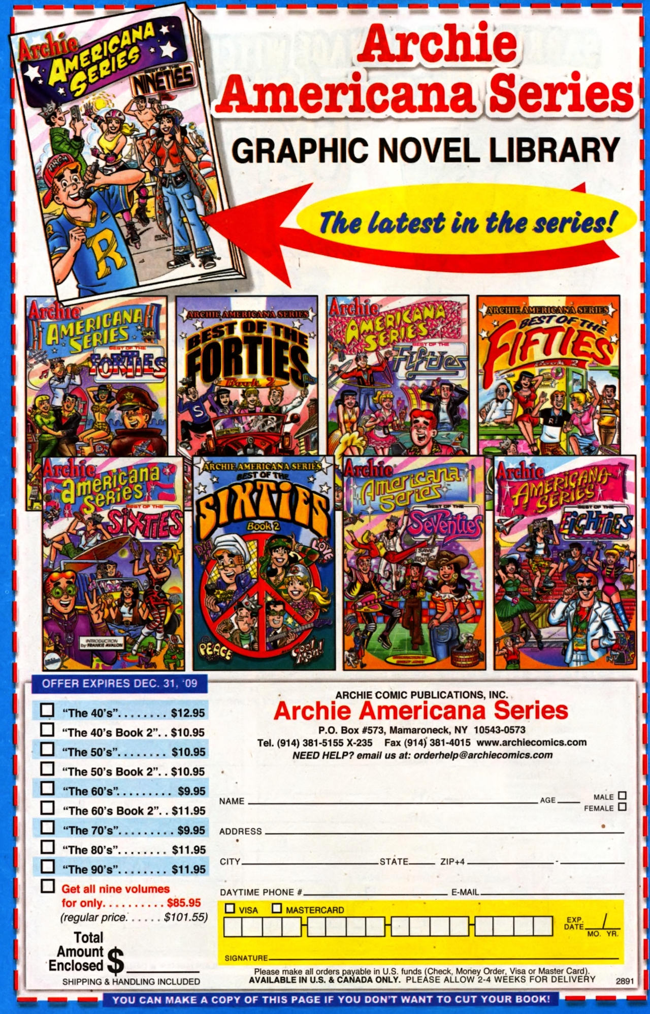 Read online Archie (1960) comic -  Issue #600 - 24