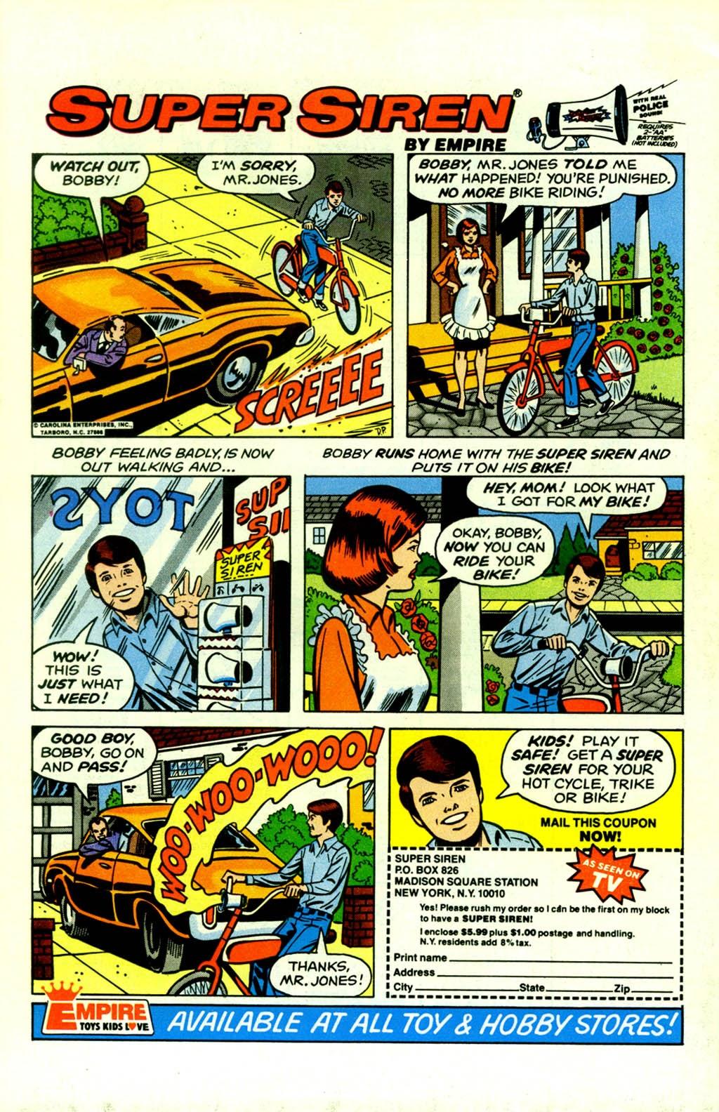 Read online Sgt. Rock comic -  Issue #317 - 34