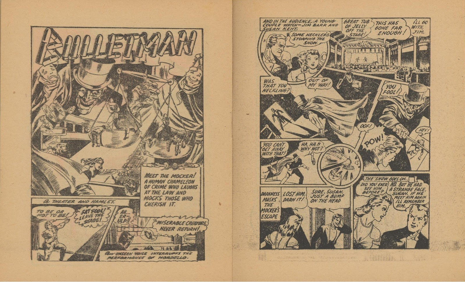 Bulletman issue 11 - Page 13