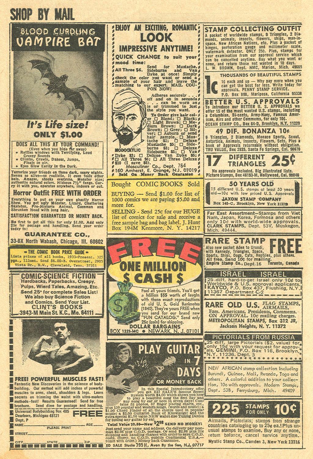 Read online Two-Gun Kid comic -  Issue #107 - 25
