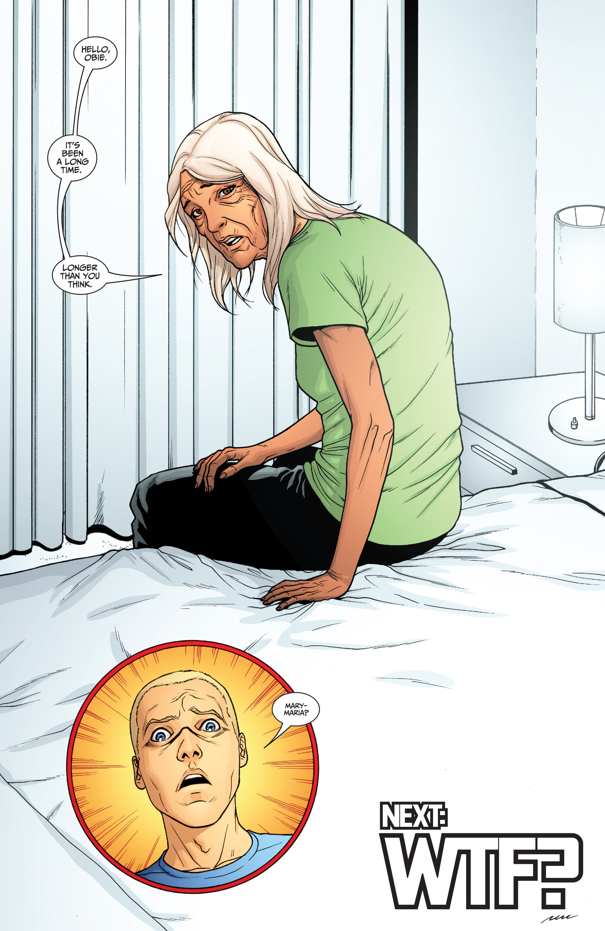 Read online Archer and Armstrong comic -  Issue #Archer and Armstrong _TPB 6 - 48