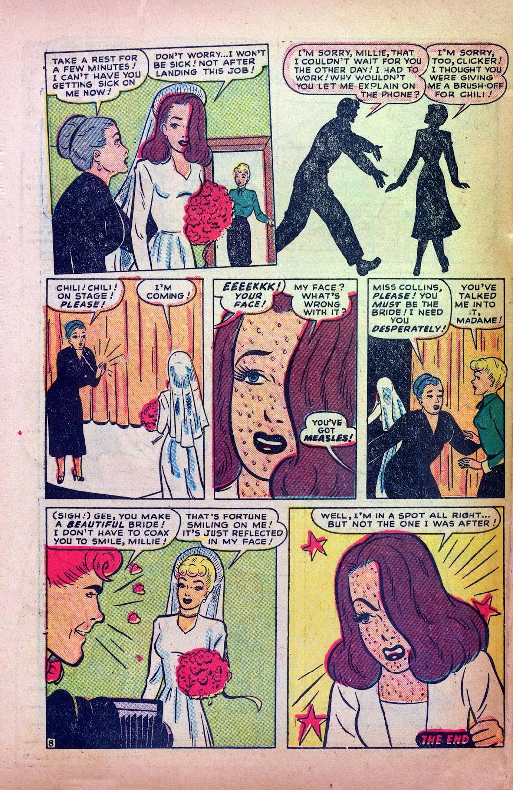 Read online Joker Comics comic -  Issue #36 - 32