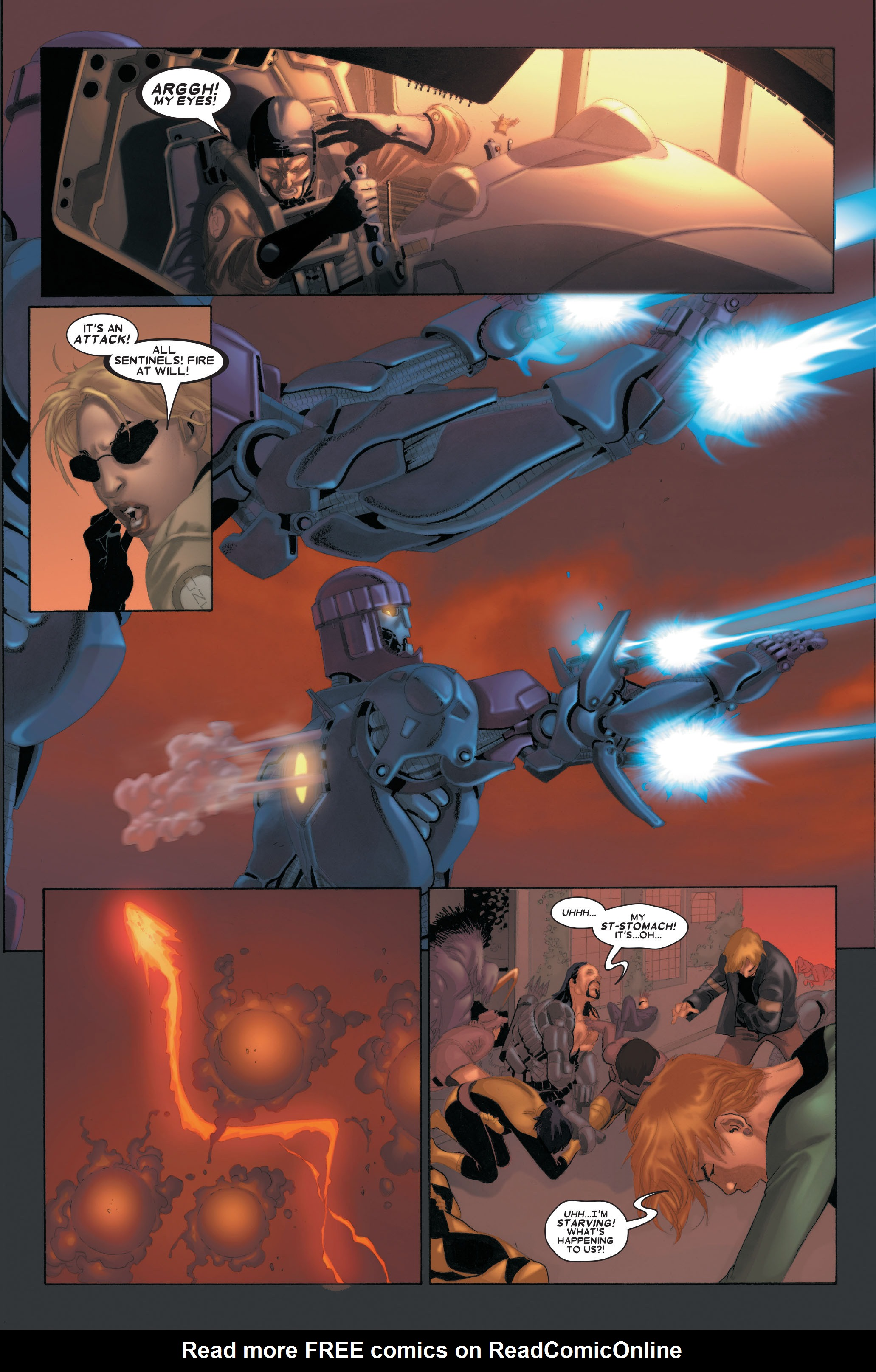 X-Men (1991) 183 Page 7
