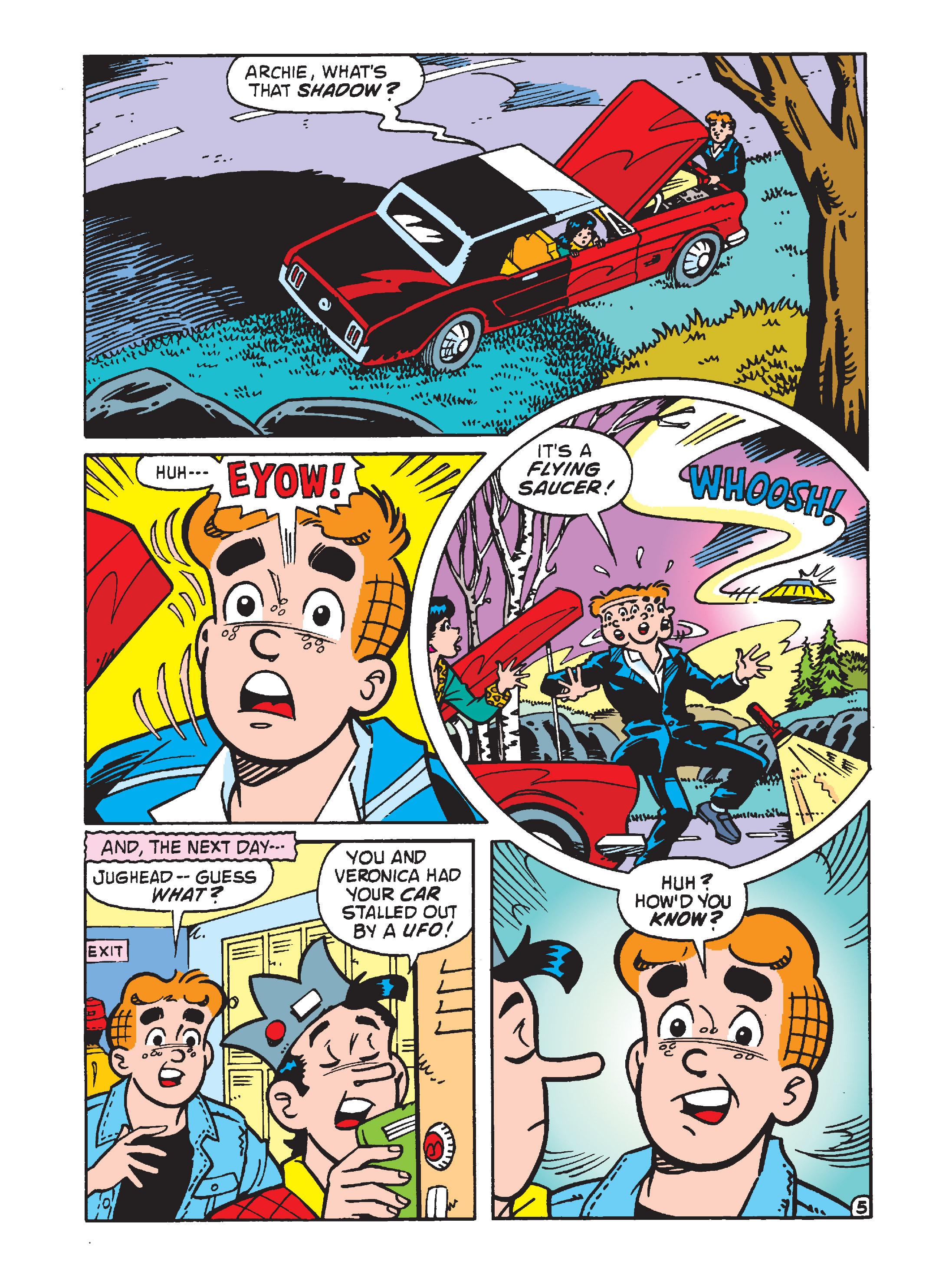 Read online Archie 1000 Page Comics Bonanza comic -  Issue #2 (Part 1) - 6