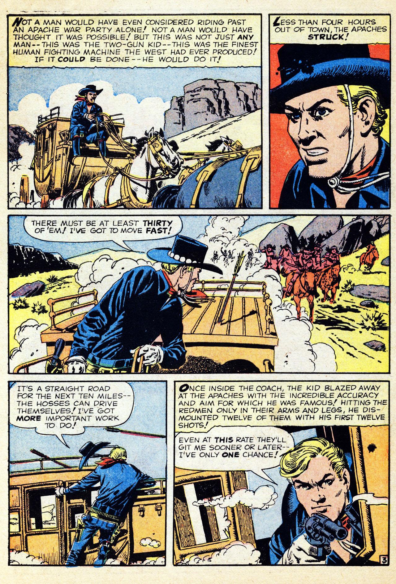 Read online Two-Gun Kid comic -  Issue #52 - 30