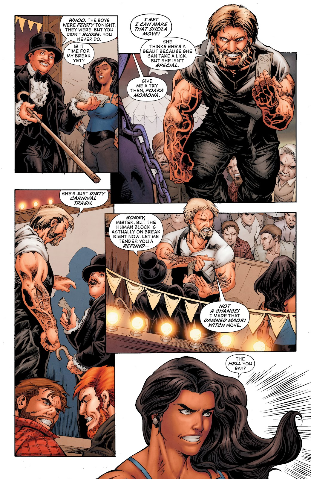Read online The Flash (2011) comic -  Issue # _TPB 8 (Part 1) - 73