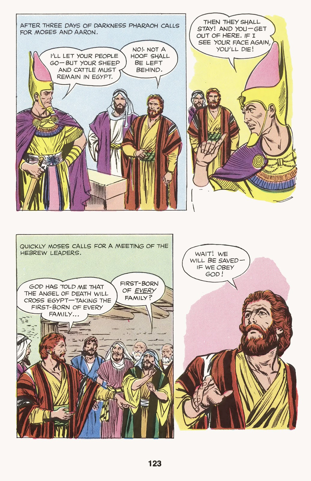 The Picture Bible issue TPB (Part 2) - Page 26