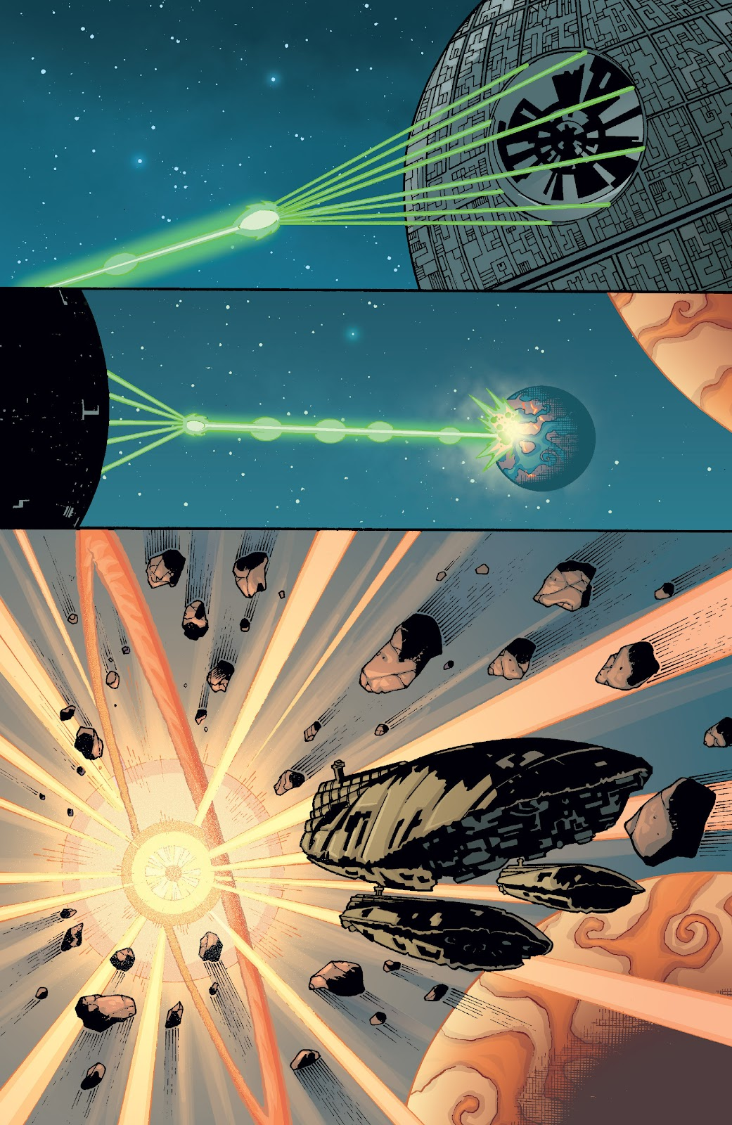 Read online Star Wars Legends: Infinities - Epic Collection comic -  Issue # TPB (Part 1) - 20