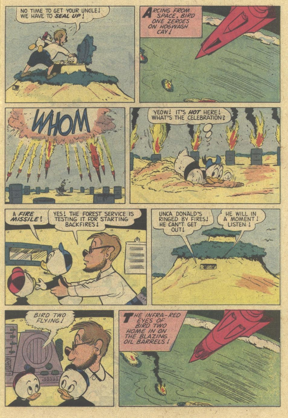 Walt Disney's Comics and Stories issue 501 - Page 11