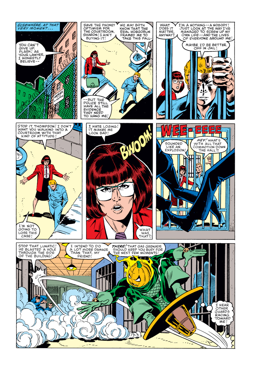 The Amazing Spider-Man (1963) 281 Page 9