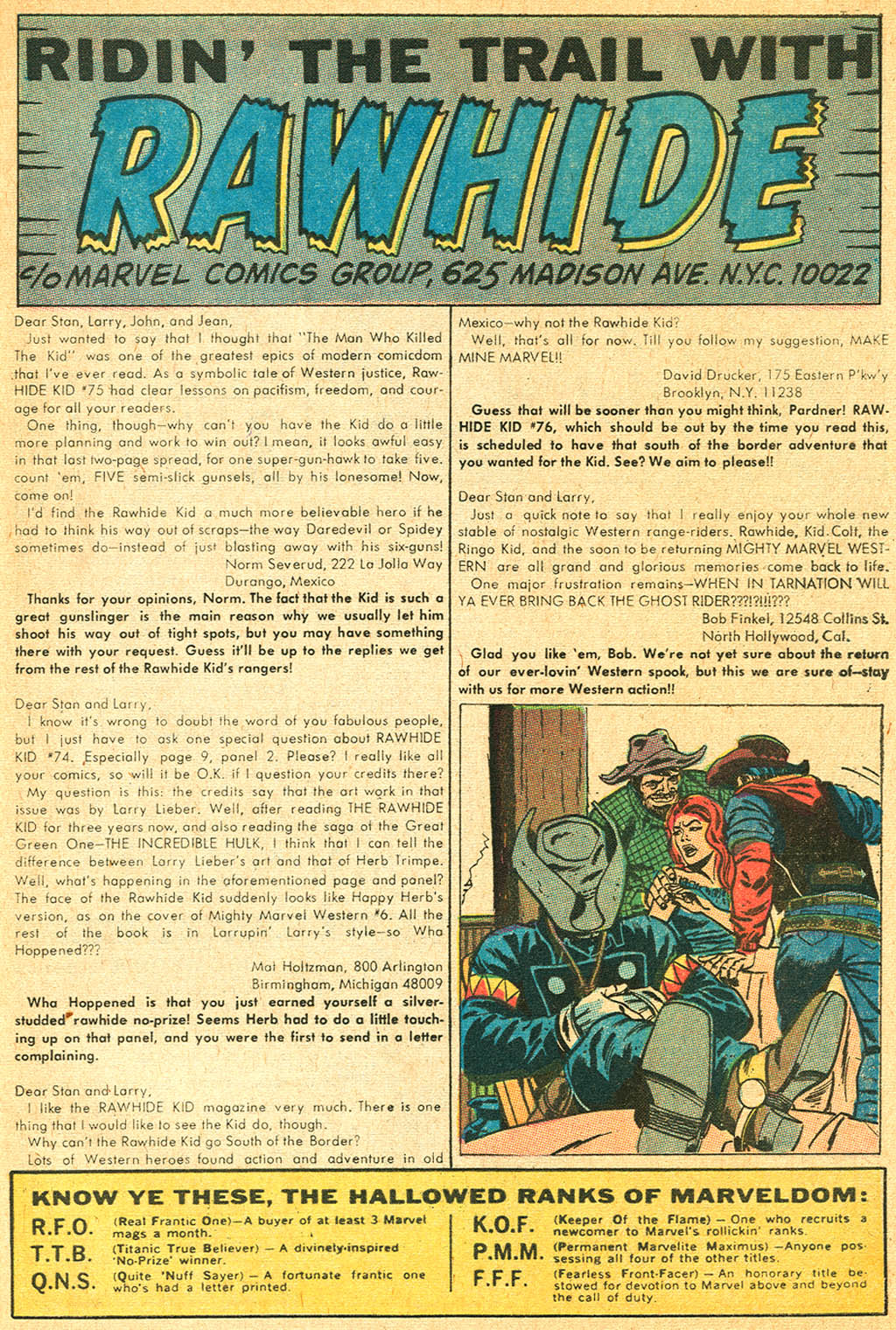 The Rawhide Kid (1955) 77 Page 32