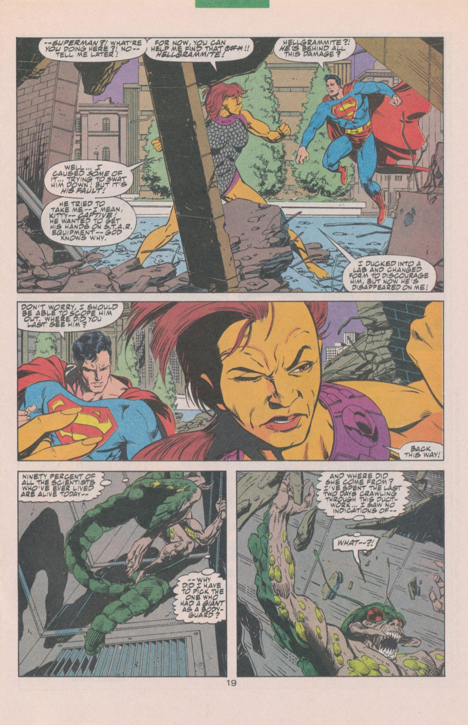Action Comics (1938) 681 Page 26