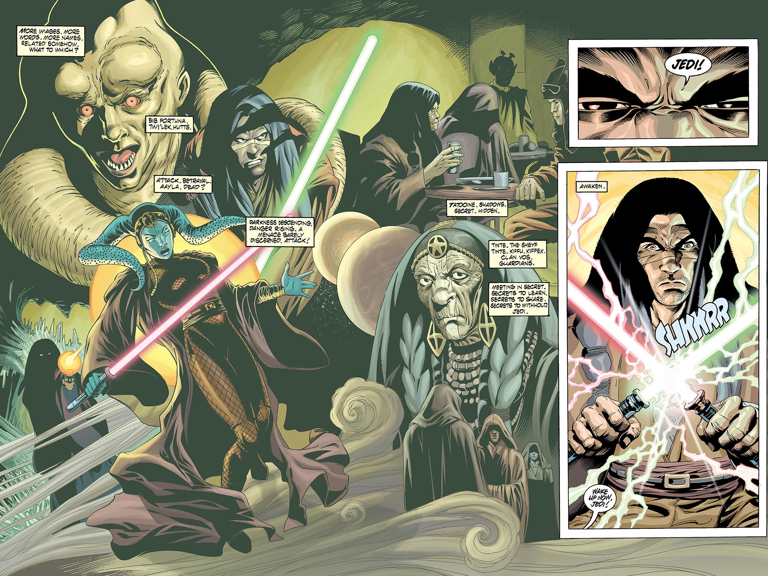 Read online Star Wars Omnibus comic -  Issue # Vol. 15 - 30