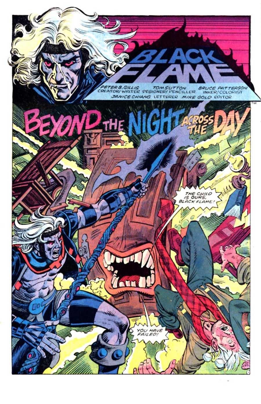 Read online Mars comic -  Issue #5 - 23