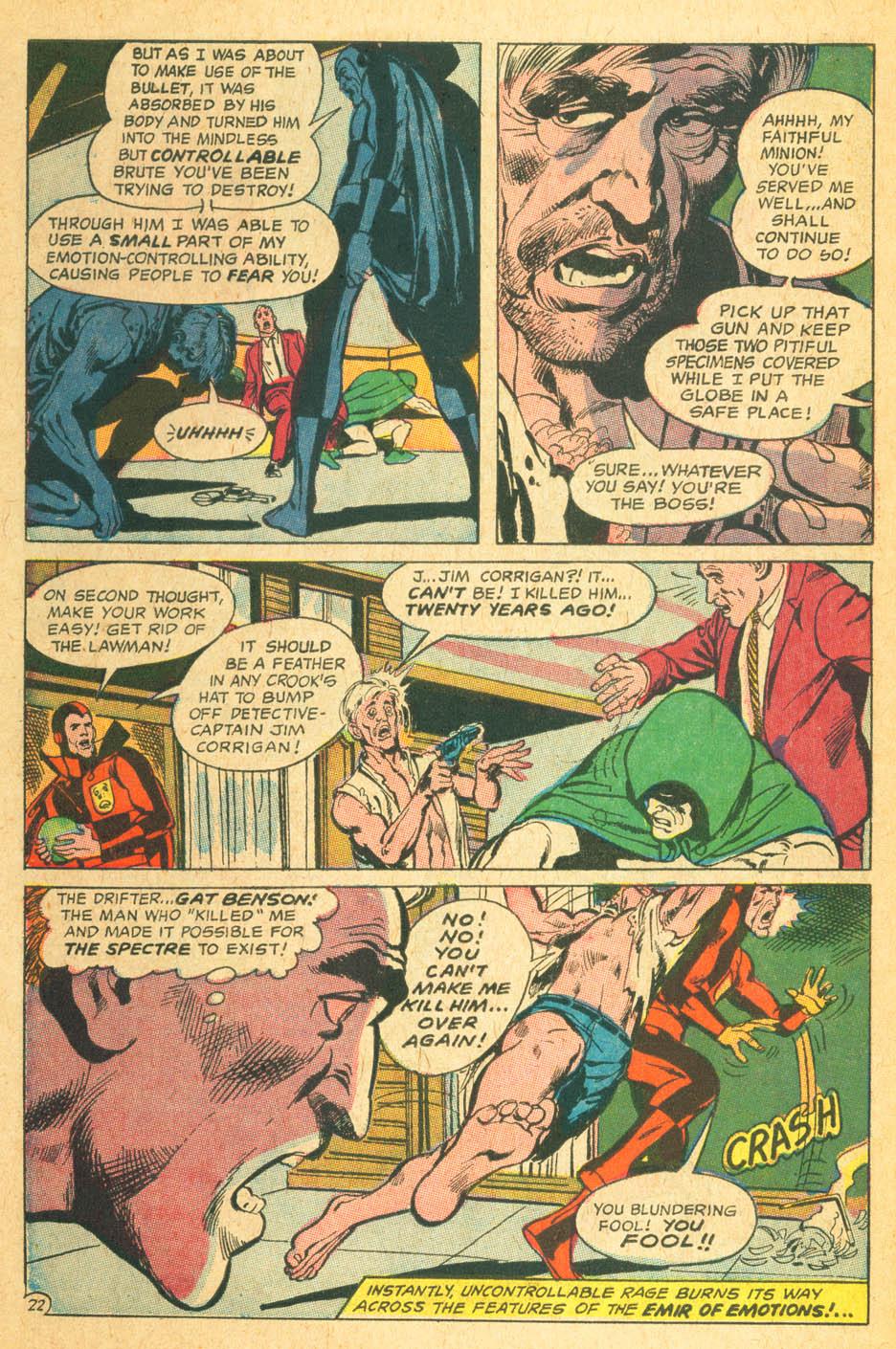 Read online Adventure Comics (1938) comic -  Issue #498 - 96