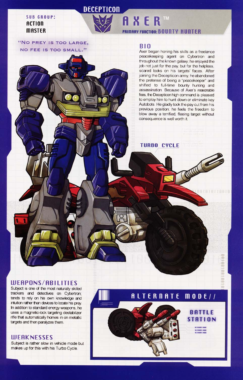 Read online Transformers: More than Meets the Eye comic -  Issue #1 - 15