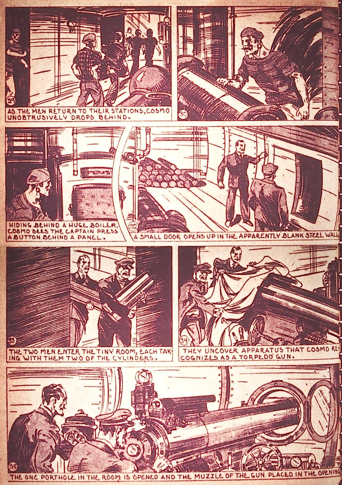 Read online Detective Comics (1937) comic -  Issue #5 - 52