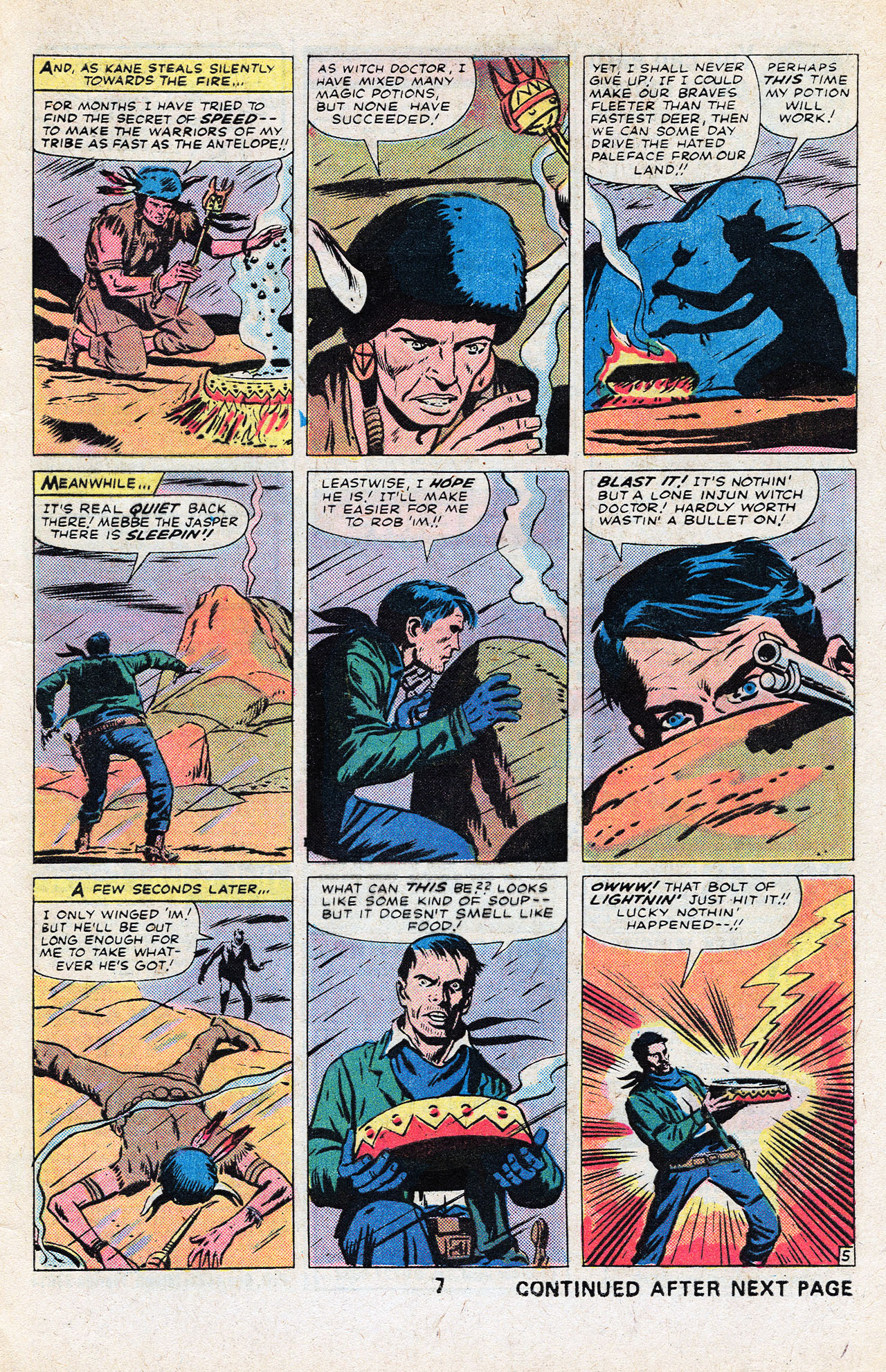 Read online Two-Gun Kid comic -  Issue #133 - 9