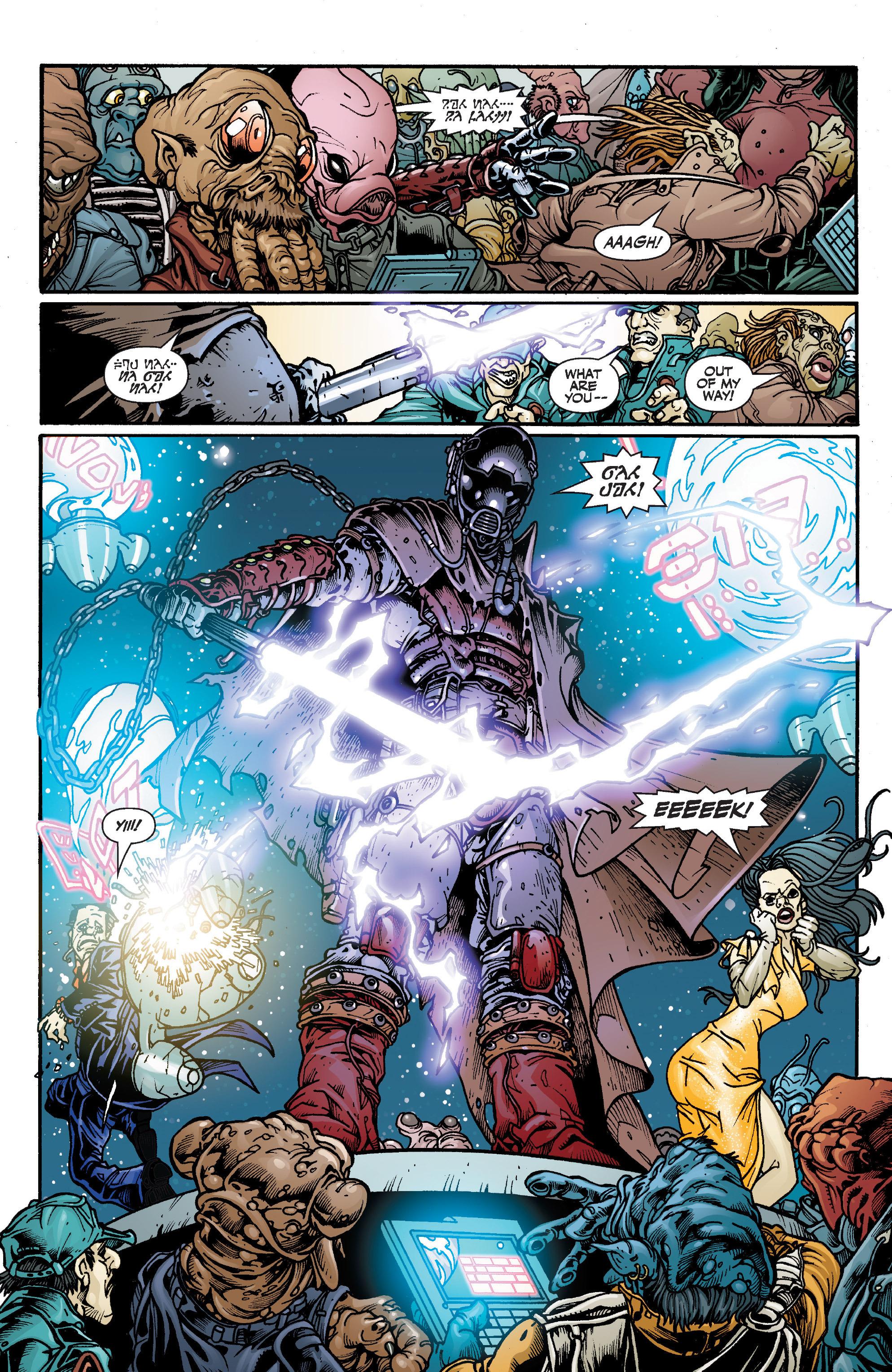 Read online Star Wars Omnibus comic -  Issue # Vol. 32 - 403