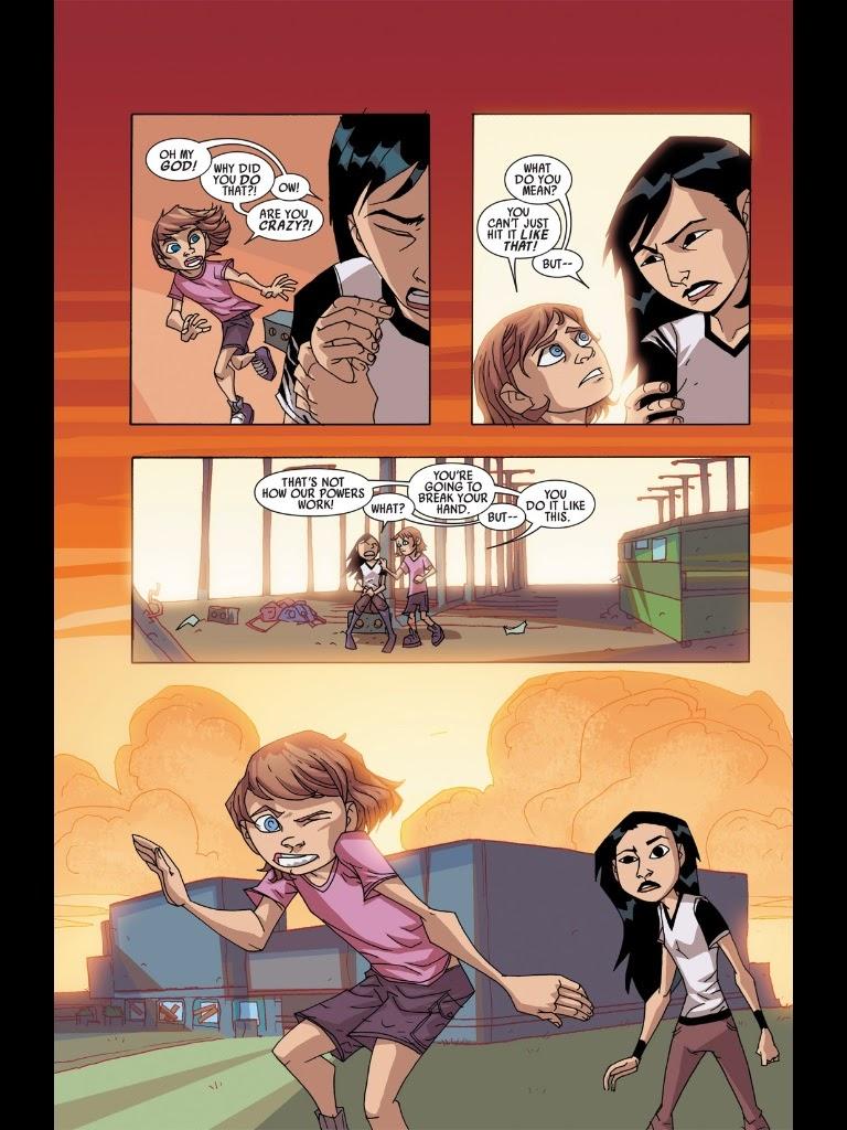 Read online Takio (2011) comic -  Issue # TPB - 36