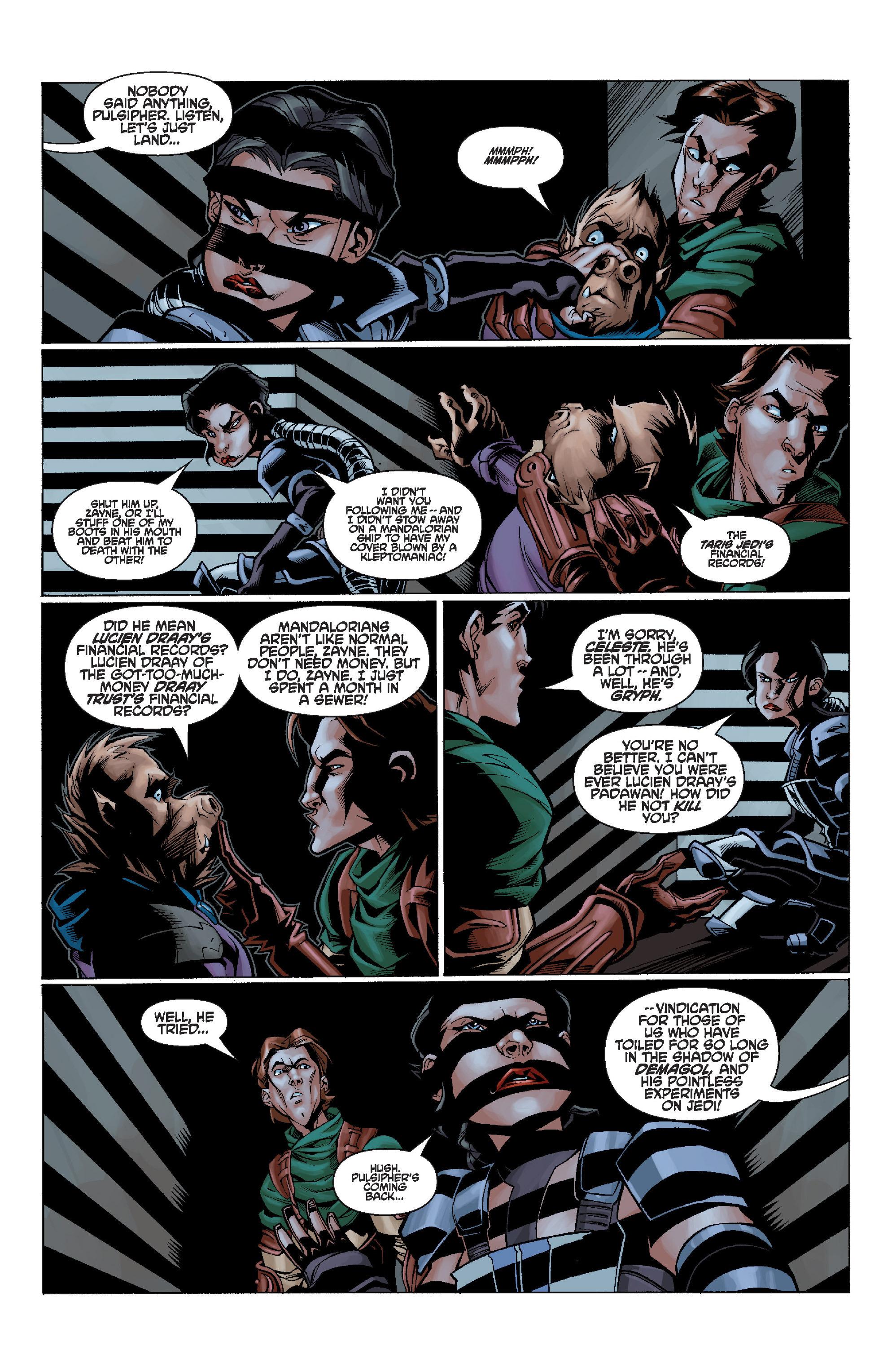 Read online Star Wars Omnibus comic -  Issue # Vol. 32 - 170