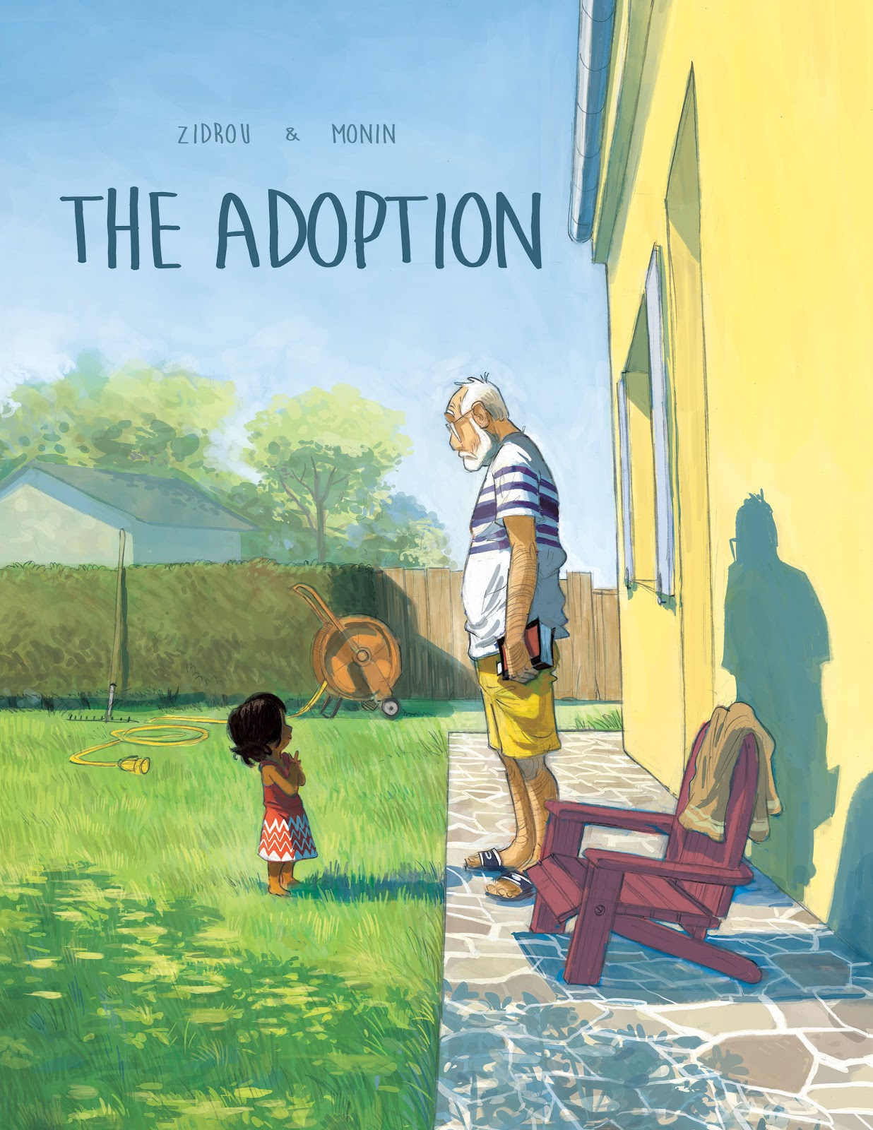 The Adoption TPB_1 Page 0