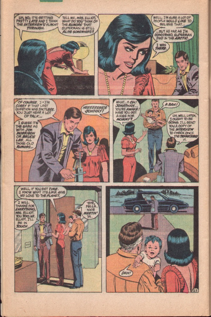 Read online Action Comics (1938) comic -  Issue #583 - 24
