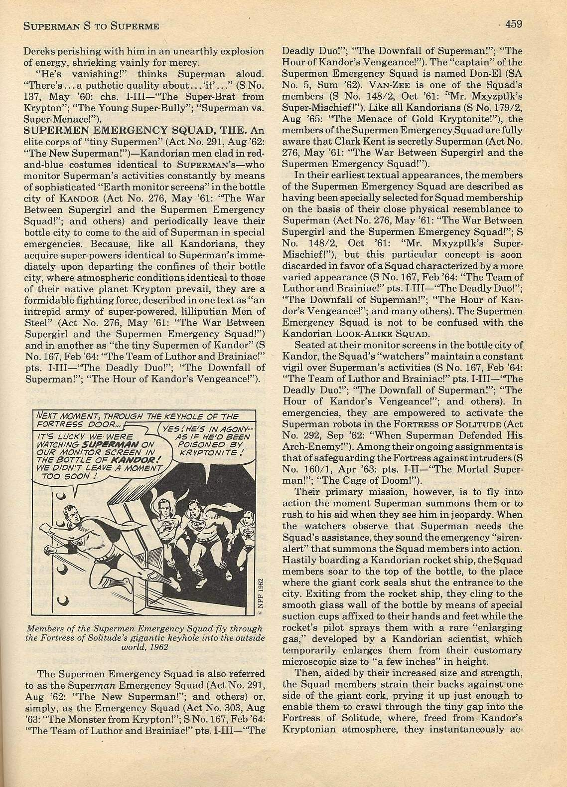 The Great Superman Book issue TPB (Part 5) - Page 60