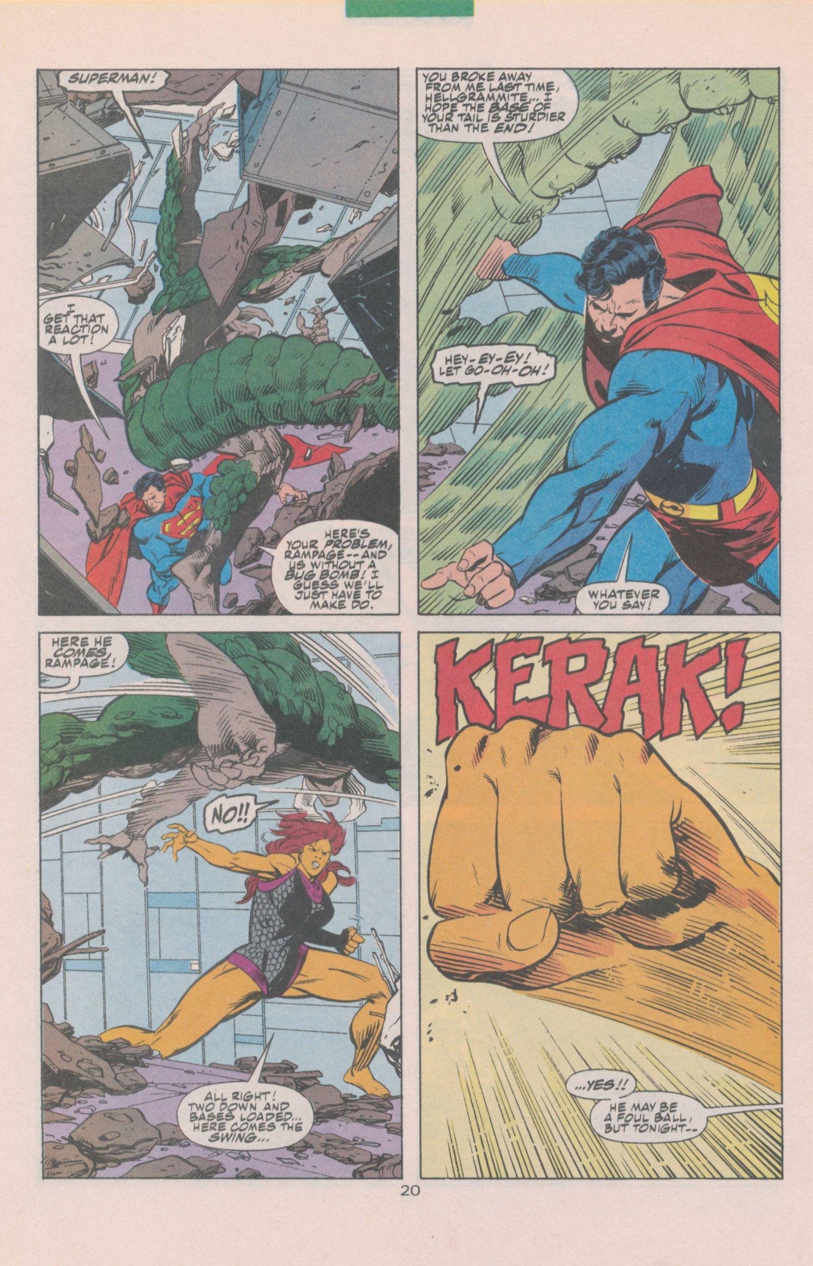 Action Comics (1938) 681 Page 27