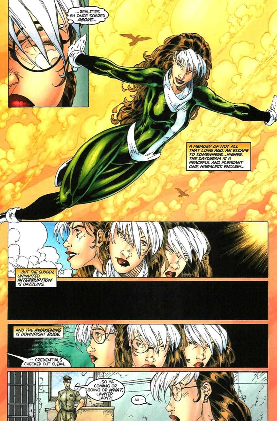 X-Men (1991) 99 Page 13