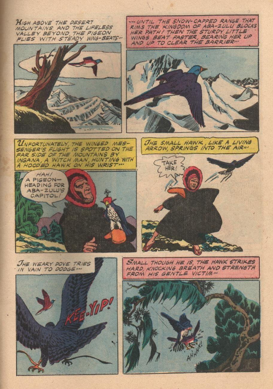 Tarzan (1948) issue 84 - Page 29