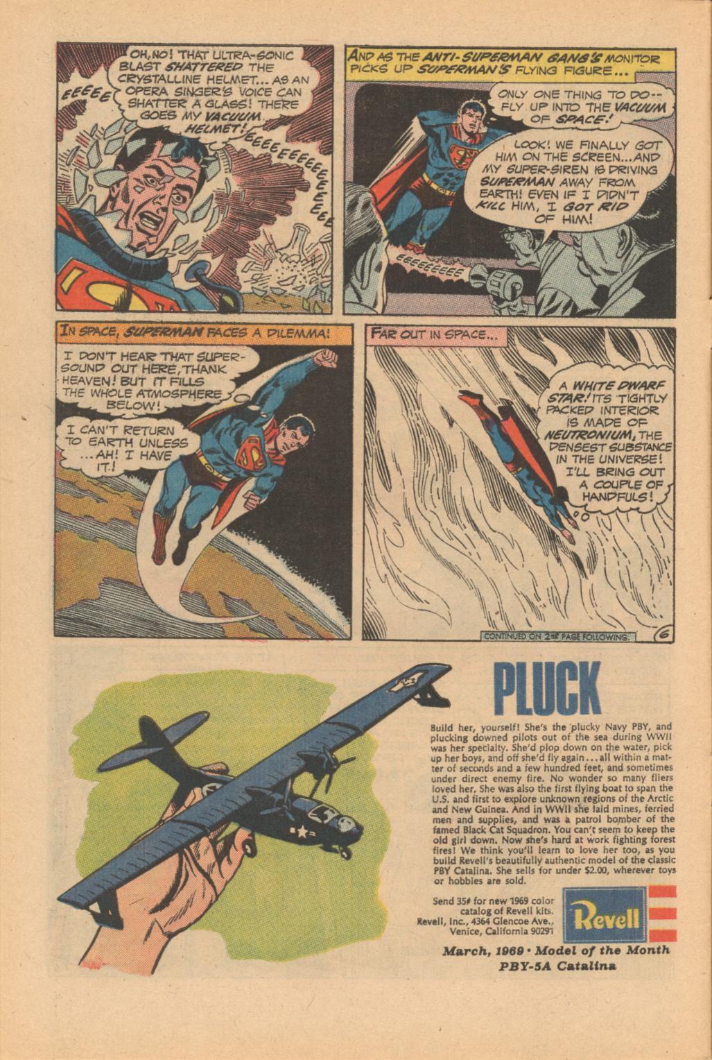 Action Comics (1938) 376 Page 7