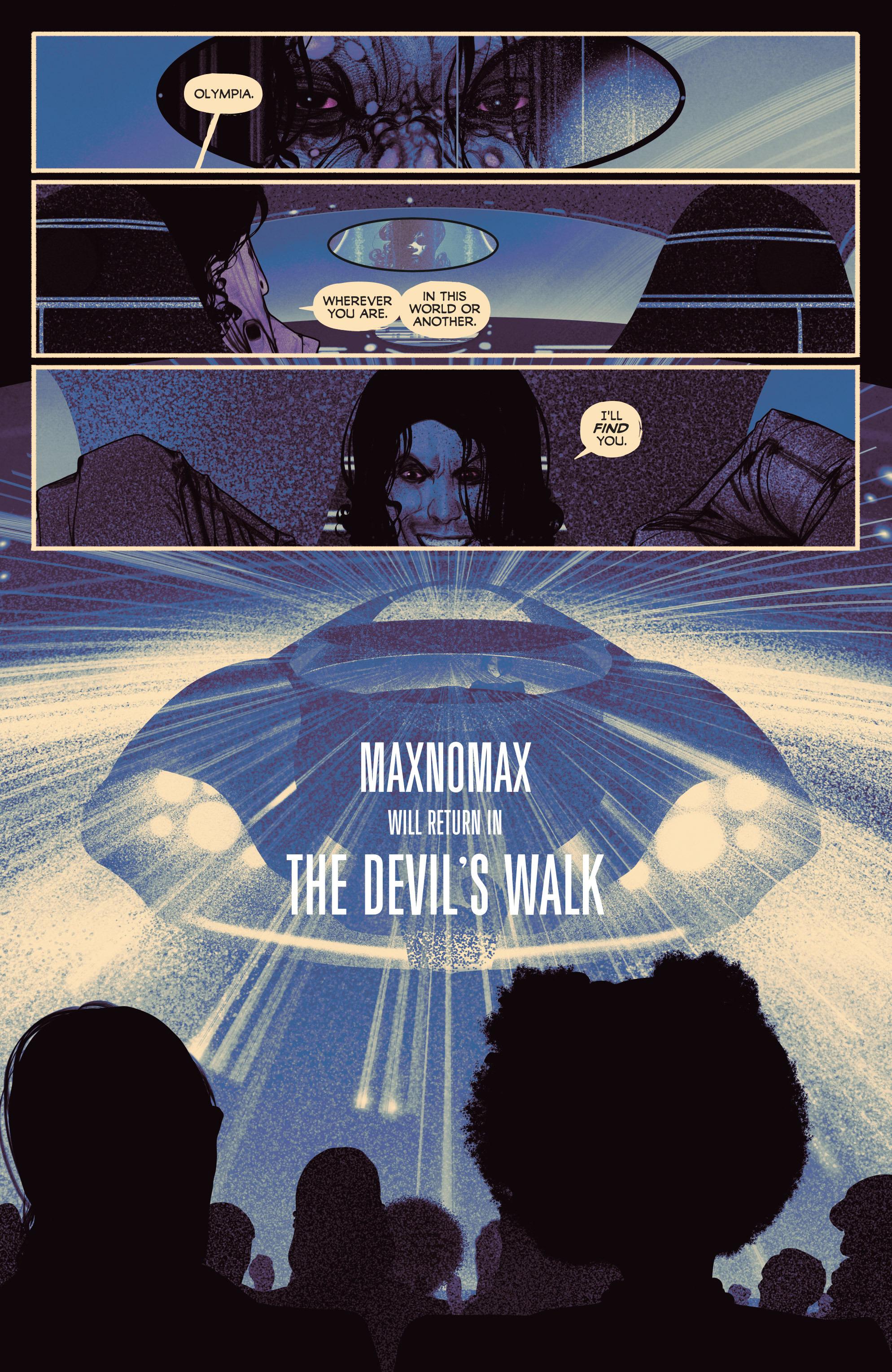 Read online Annihilator comic -  Issue #6 - 42