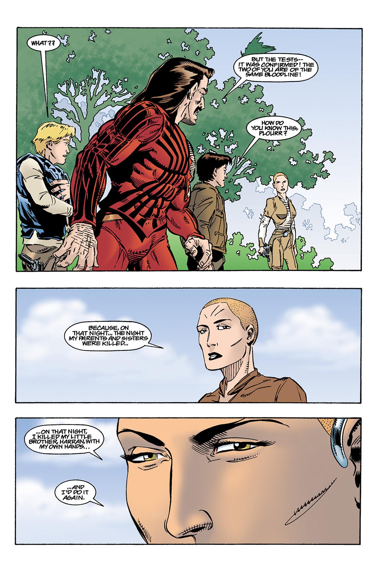Read online Star Wars Omnibus comic -  Issue # Vol. 2 - 186