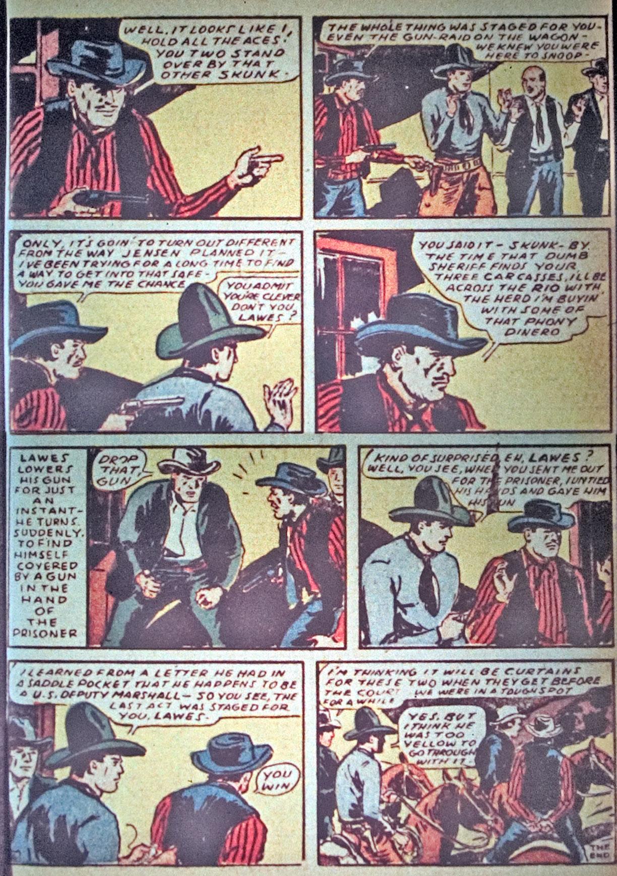 Detective Comics (1937) 32 Page 24