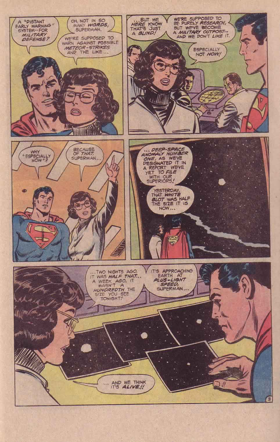 Read online Action Comics (1938) comic -  Issue #519 - 4