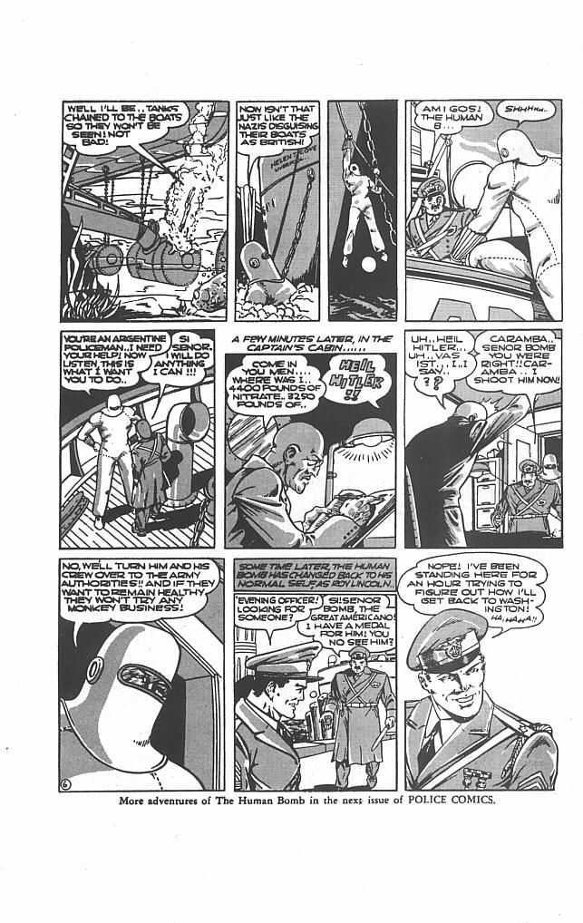 Read online Men of Mystery Comics comic -  Issue #22 - 50