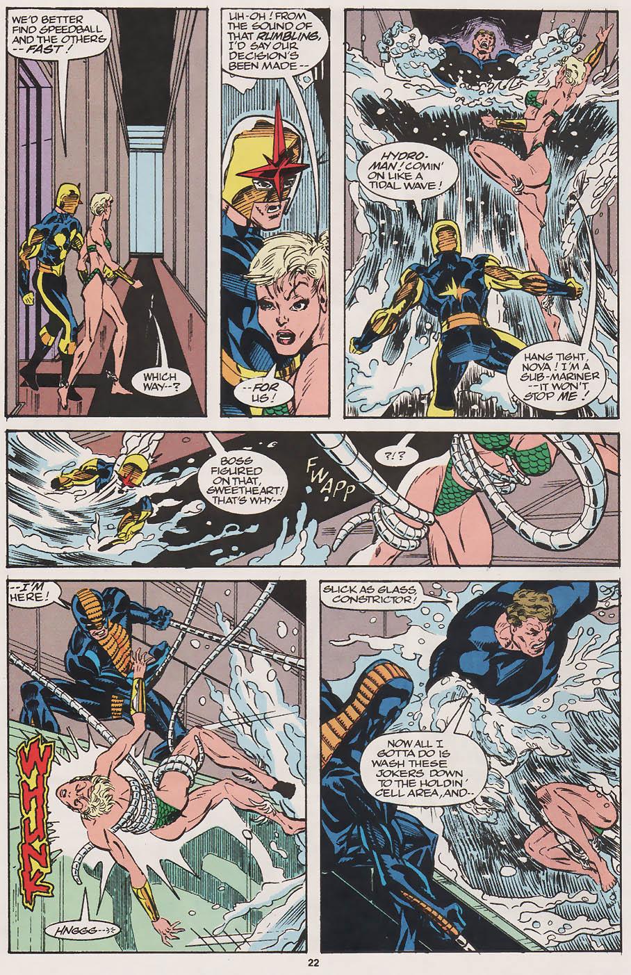 Web of Spider-Man (1985) _Annual 8 #8 - English 18