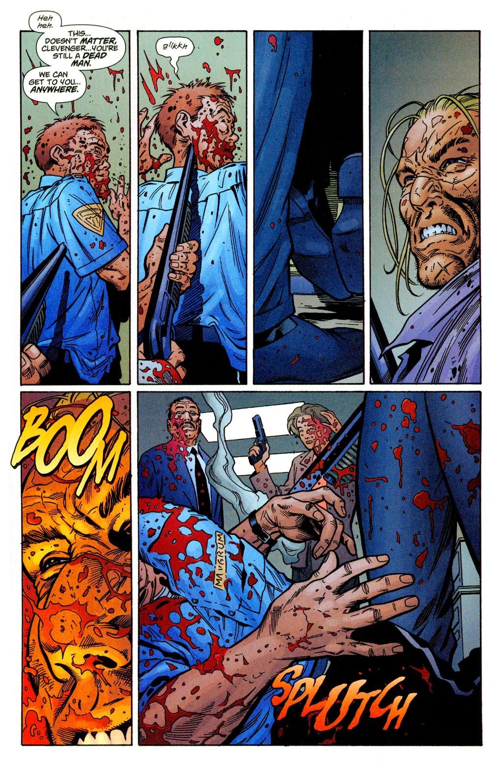Bloodhound issue 7 - Page 22